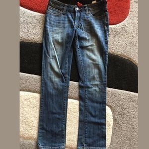 Lucky Brand women's low rise jeans size 26/2